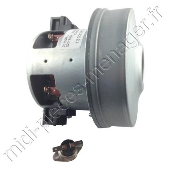 moteur aspirateur moulinex compacteo accessimo rs-rt9669