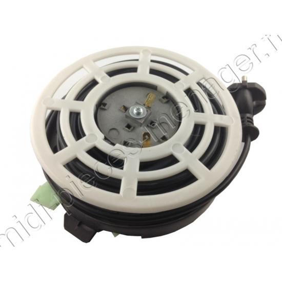 enrouleur aspirateur moulinex compacteo accessimo rs-rt9676