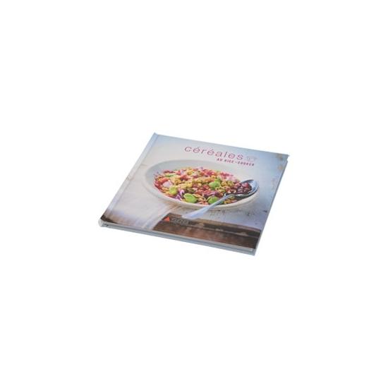 livre de recettes seb cereales au rice cooker XR480000