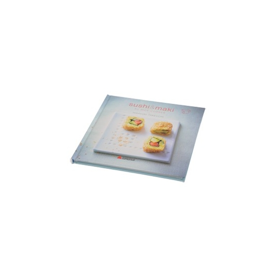 livre de recettes seb sushi et maki au rice cooker XR480100
