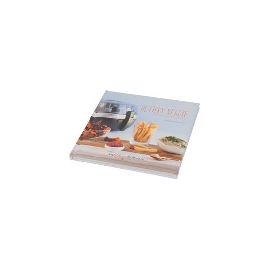 livre de recettes seb actifry veggie XR410100