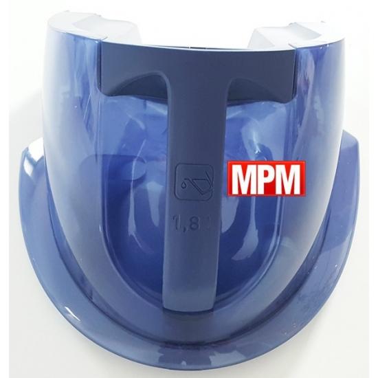 reservoir amovible bleu generateur vapeur calor GV83 CS-00112983 CS-00125068
