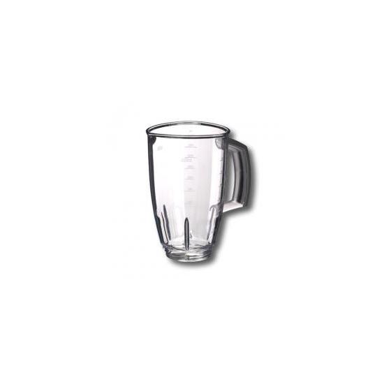 bol plastique pour mixer multiquick 4184 braun BR64184622
