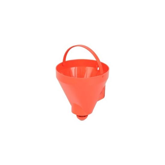 porte filtre rouge cafetiere noveo FG1 moulinex SS-200180