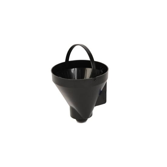 porte filtre noir cafetiere noveo FG1 moulinex SS-200189