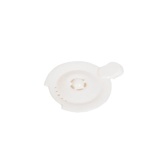 couvercle blanc cafetiere principio MS-621334