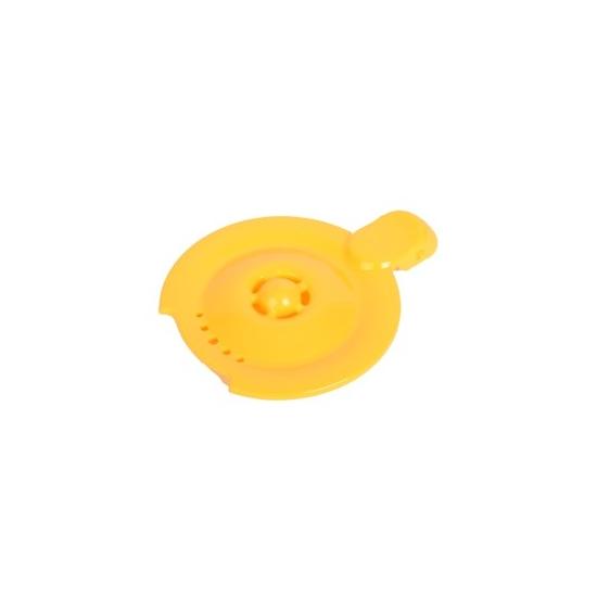 couvercle jaune cafetiere principio FG111 moulinex MS-621814