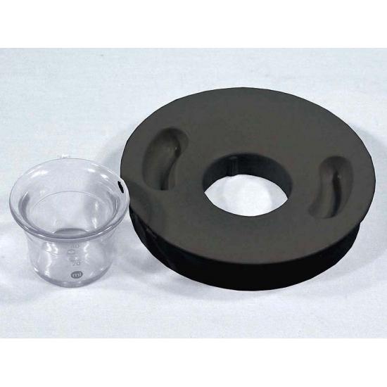 couvercle noir blender kenwood FP224 KW714381