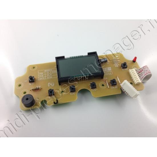 carte electronique machine a pain uno OW310 moulinex SS-188304