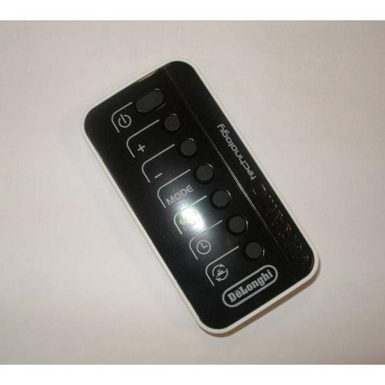 telecommande radiateur soufflant delonghi 5511410141