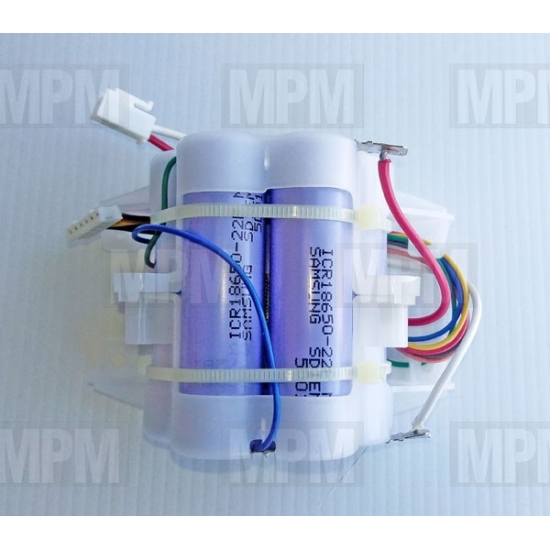 5519210561 - Batteries aspirateur balai Colombina Delonghi