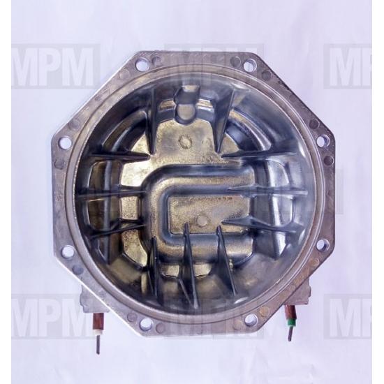 6812810091 - Cuve inférieure de chaudière centrale vapeur Delonghi