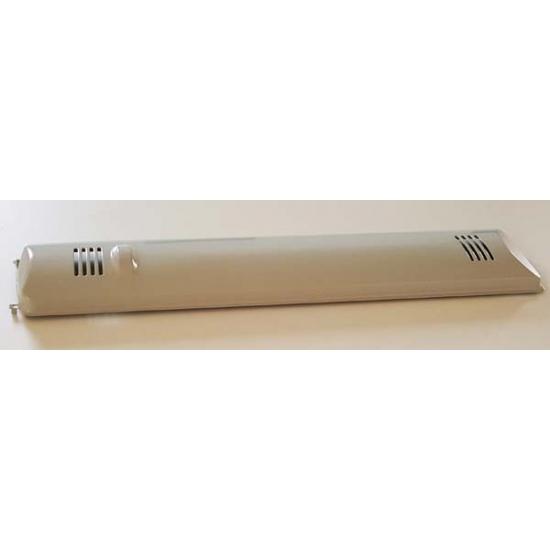 panneau arriere blanc radiateur delonghi 7008200100