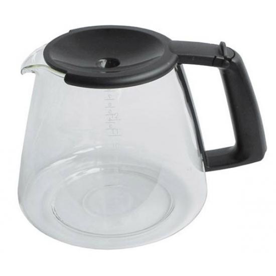 verseuse noire KFK12 cafetiere Aroma Select braun BR67050721
