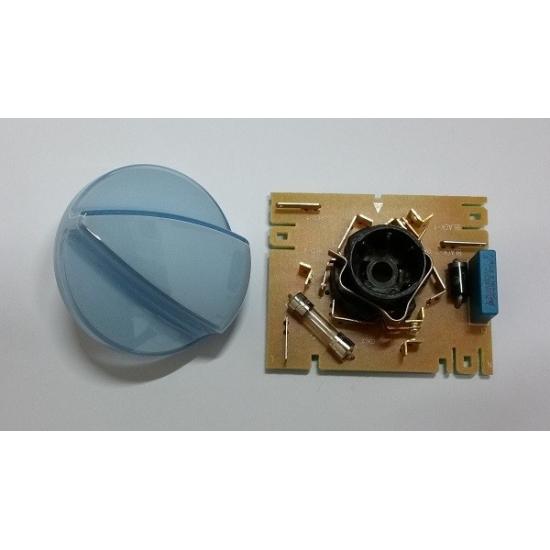 variateur complet blender braun br67051224