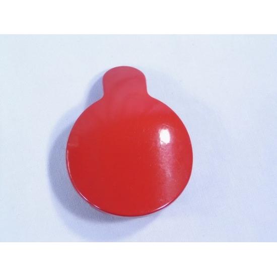 cache de sortie rouge passion kenwood kmix KW710595