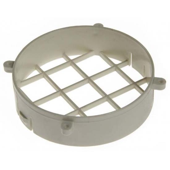 NE1066 - bouchon grille climatiseur PAC delonghi