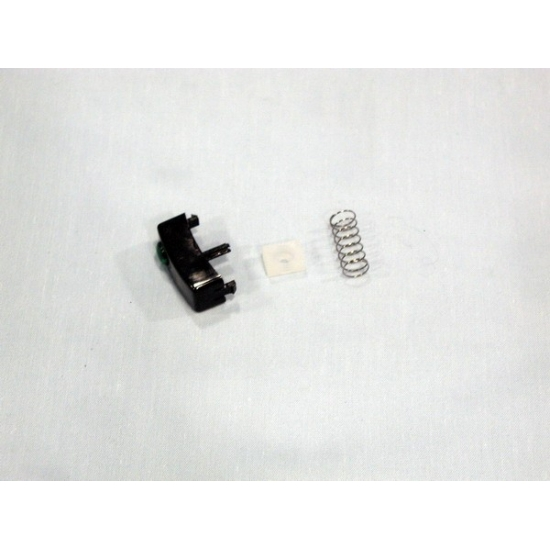 interrupteur noir cafetiere kenwood KW670790