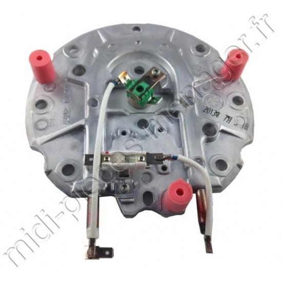 resistance de chaudiere centrale vapeur GV51 GV52 calor CS-00115345