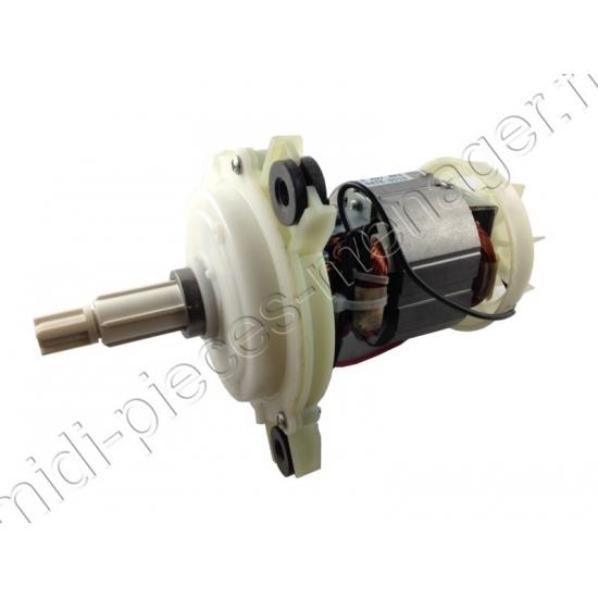 moteur pour robot masterchef 8000 FP6 moulinex MS-0A07859
