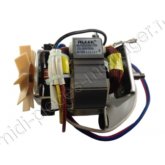 moteur pour blender performa LM6208 moulinex SS-150322
