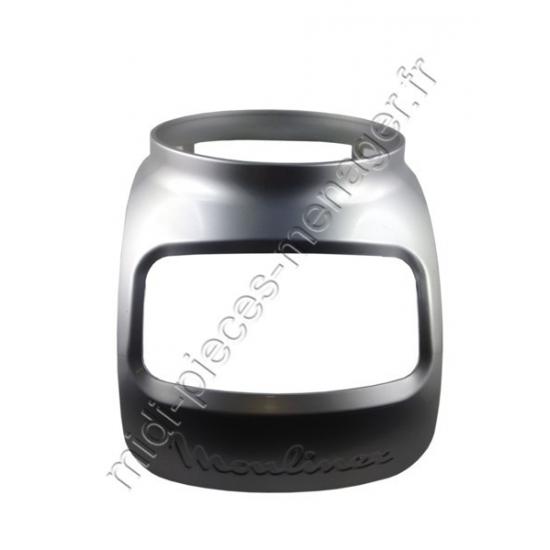 enjoliveur gris blender performa LM6208 moulinex SS-160167