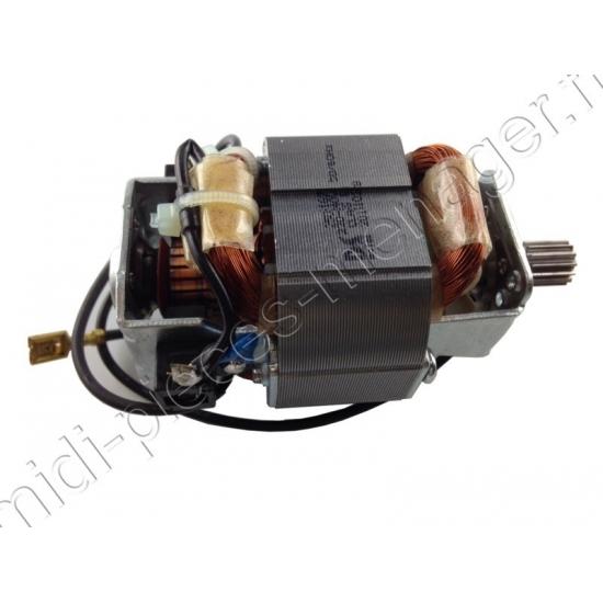 moteur pour hachoir fresh express max DJ810 moulinex SS-194022