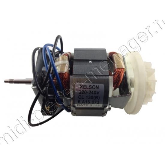 moteur 230V robot masterchef compact QA2 moulinex MS-0A16463