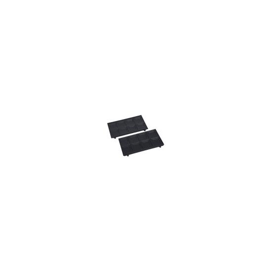 plaques gaufre gaufrier simply invents mini SW32 tefal TS-01036050 livre par 2