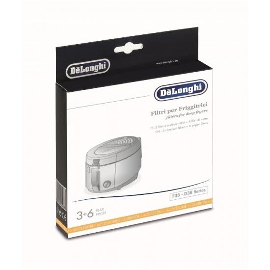 filtre friteuse delonghi serie f38 5512510061