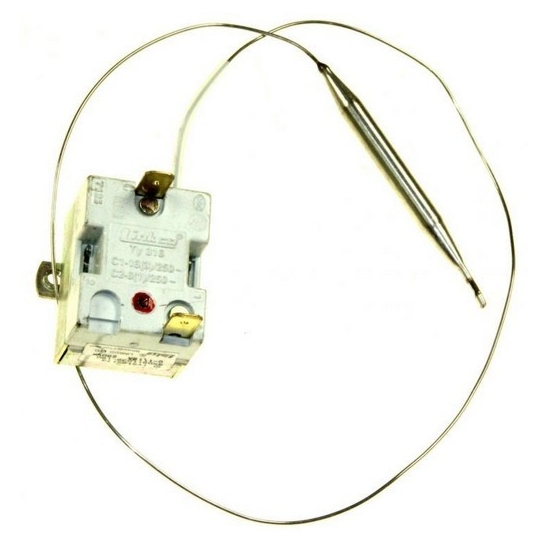 thermostat friteuse F22 F24 delonghi LN1159