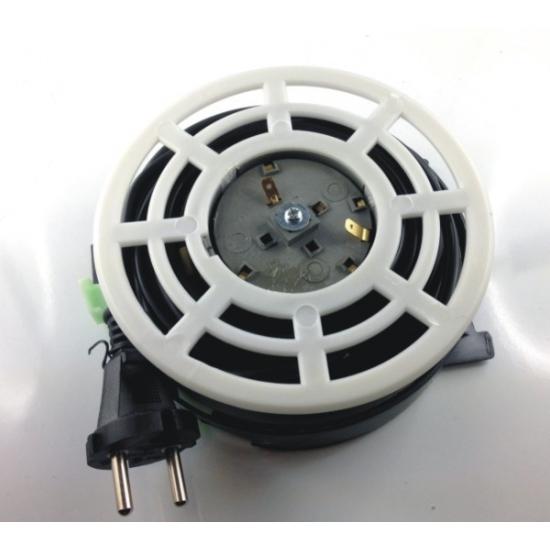 enrouleur aspirateur compacteo ergo moulinex RS-RT900052