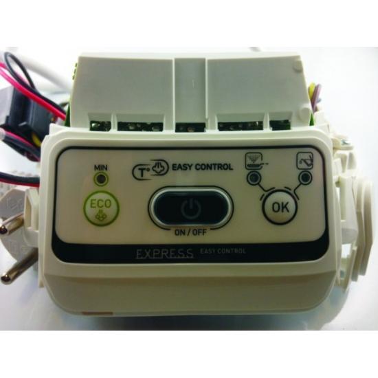 boitier avant generateur vapeur express easy control GV75 CALOR CS-00128681