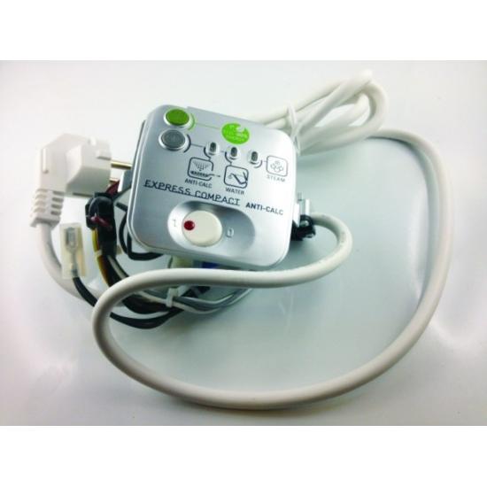 boitier avant generateur vapeur compact anti calc GV7096 CALOR CS-00127889