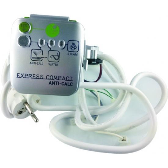 boitier avant generateur vapeur compact anti calc GV70 CALOR CS-00121911