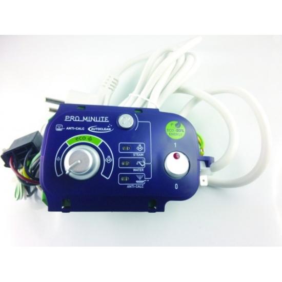 boitier avant generateur vapeur pro minute anti calc GV88 CALOR CS-00122450