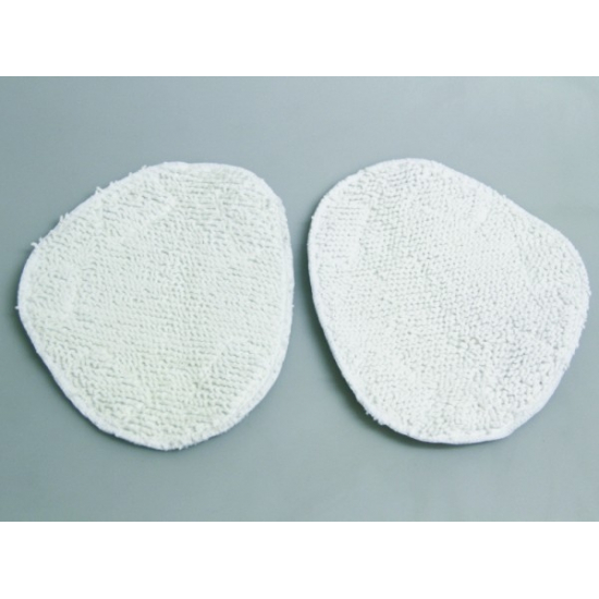 lot de 2 lingettes pour steam mop ARIETE AT5176005400