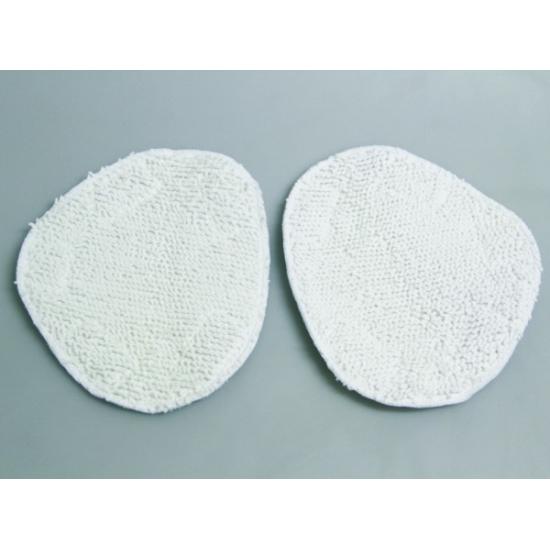 lot de 2 lingettes pour steam mop ARIETE AT5176005400