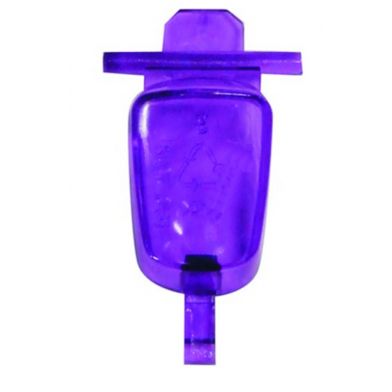 bouton vapeur violet generateur vapeur CALOR CS-00098236