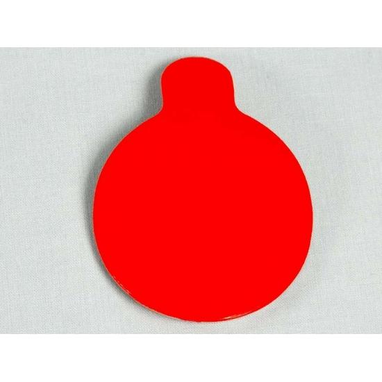 cache kmix rouge vermillon kenwood KW715903
