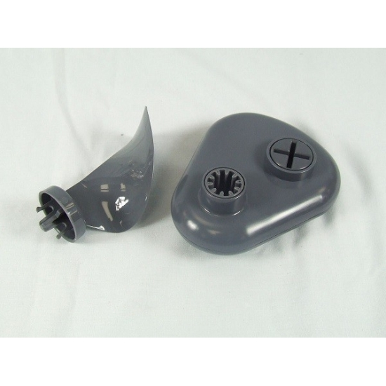 accessoire melangeur delicat robot kenwood fpm910 KW715520