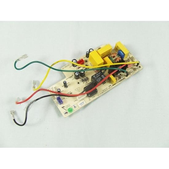 platine electronique robot kenwood fpm910 KW715500