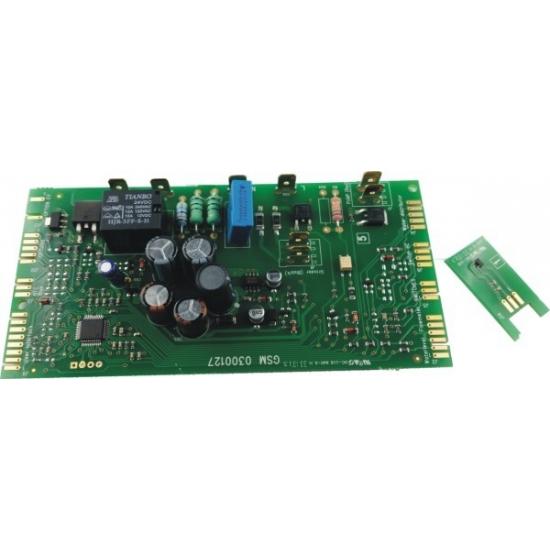 carte electronique puissance cafetiere espresseria krups MS-5949065