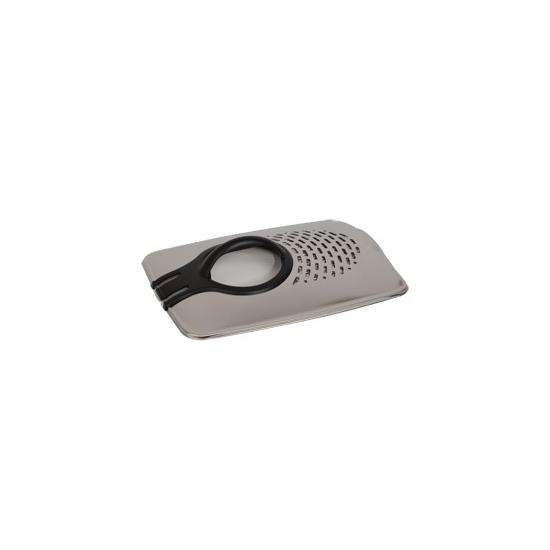 couvercle inox avec hublot et poignee friteuse pro fry filtre fr404 seb ss-991907