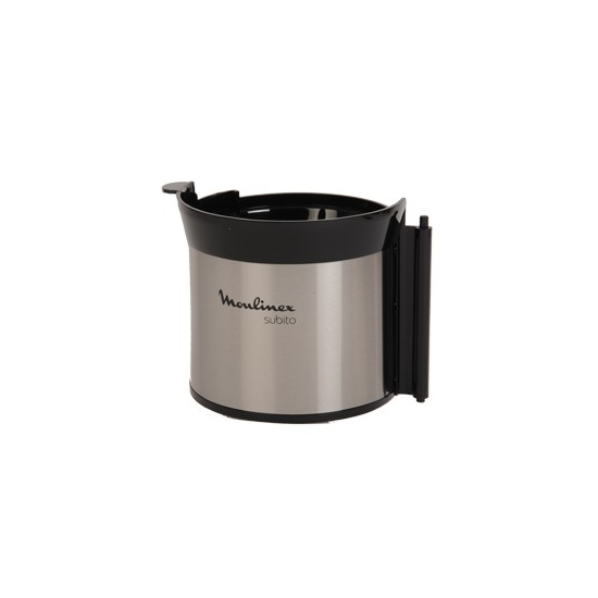 porte filtre cafetiere subito isotherme FT11 moulinex SS-201512