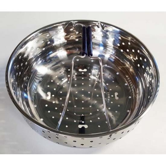 panier vapeur + pied cuiseur programmable cookeo CE70 moulinex SS-993397 SS-208054