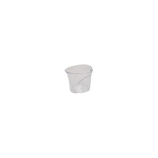 Carafe à jus 0,4 litre centrifugeuse TOM YAM JU320 moulinex SS-193103