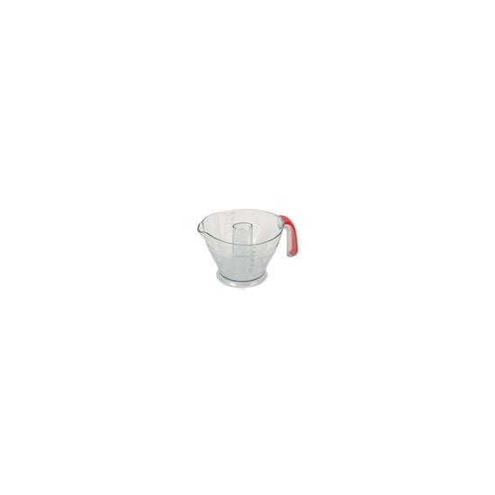 Pichet 1 L presse agrumes vitapress rouge moulinex SS-994086