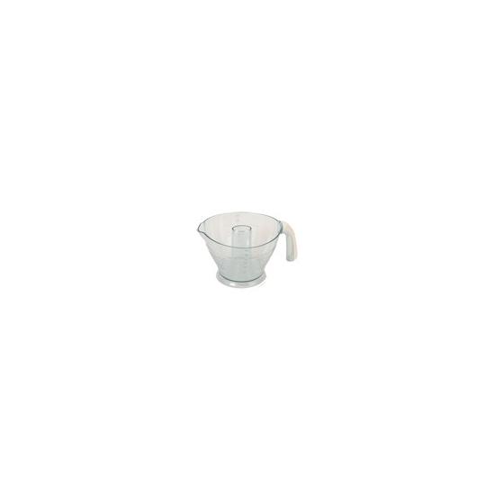 Pichet 1 L presse agrumes vitapress blanc moulinex SS-994403