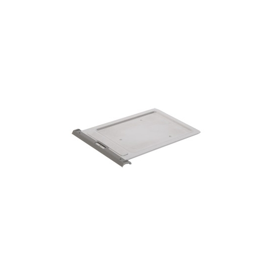 tiroir ramasse-miettes gris four uno grill OX130 15L moulinex SS-188483